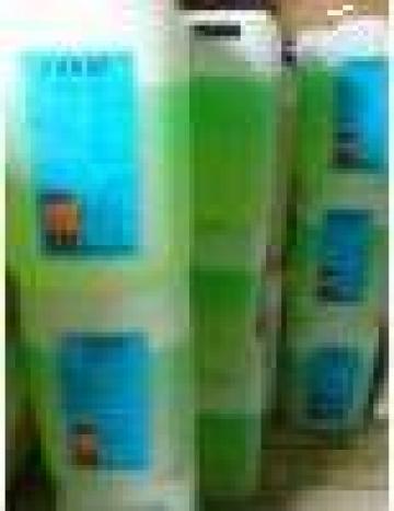 Detergent degresant pentru suprafete Giba Eurodet de la Tehnic Clean System