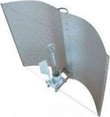 Reflector Wing BLT defender Hidroponic Grow indoor de la Planet Grow Indoor