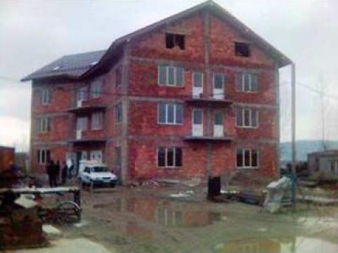 Constructii civile de la Hidroav S.a.