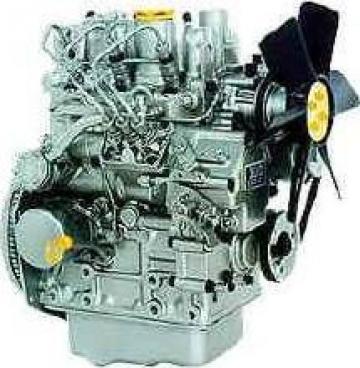 Reparatii motoare termice de la Stp Parts And Service Srl