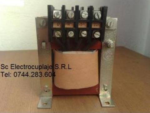 Transformatoare monofazate cu racire in aer