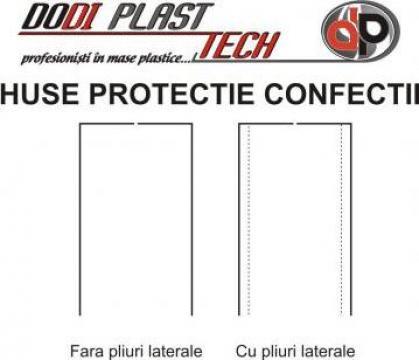 Huse protectie confectii de la Dodi Plast Tech Srl