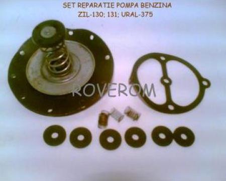 Set reparatie pompa benzina ZIL-130; 131; Ural
