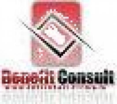 Modificari acte firma de la Benefit Consult & Partners Srl