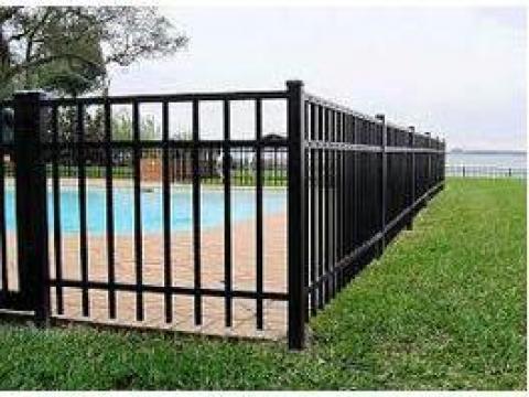 Garduri si porti metalice