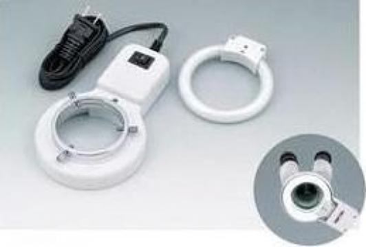 Lampa pentru microscoape cu tub fluorescent de la Akkord Group Srl