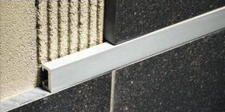 Profil decor faianta Profilitec - Listec LI