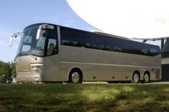 Transport persoane Cluj-Italia de la Yani Travel SRL