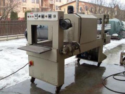 Baxator automat BR 400 de la Tehnosincron