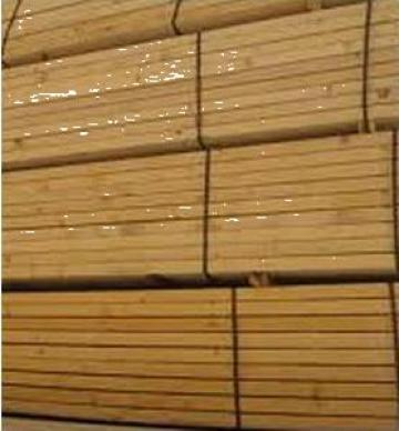 Cherestea lemn fag pentru export de la Vest Forest Srl