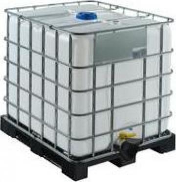 Bidoane, container (cuburi) IBC 1000 l de la Elkoplast Romania Srl.