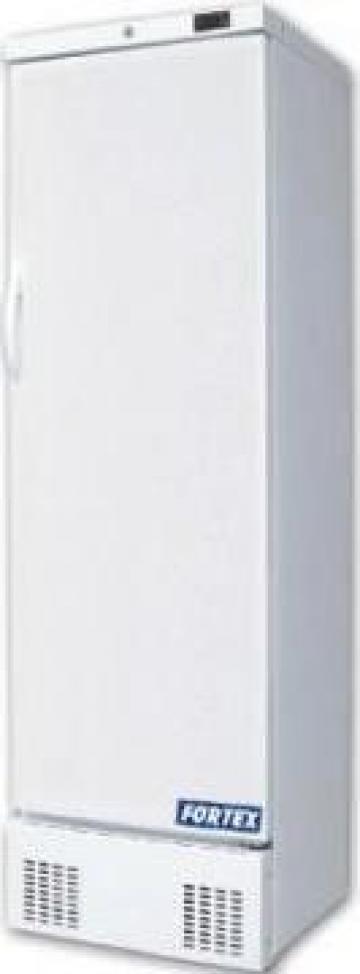 Congelator alb cu o usa 360 litri 345007 de la Fortex