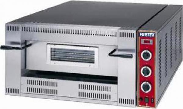 Cuptor pizza pe gaz cu o camera 345052