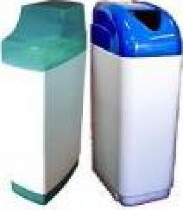 Statie dedurizare 1.2 mc/h Cabinet QA18 de la Water Consulting
