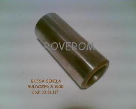 Bucsa senila buldozer S-1500