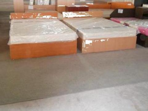 Pat dormitor 130/200 de la Pixelmob Srl