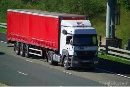 Transport marfa Spania de la Universal Spedition Srl