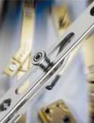 Feronerie antiefractie MACO AHS de la Gip Srl