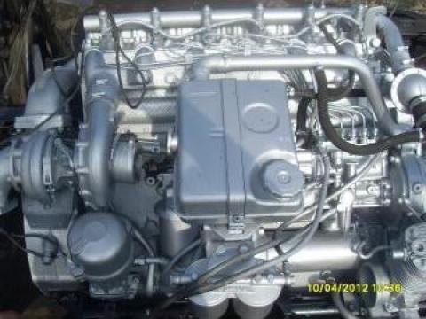 Motor cu set motor schimbat Roman 215 / 256 second-hand