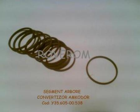 Segmenti arbore convertizor Amkodor, DZ122, DZ143 (d=44x3mm)