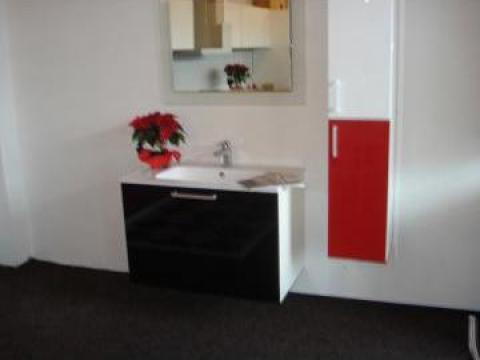 Mobilier baie de la Hrm Consulting Srl