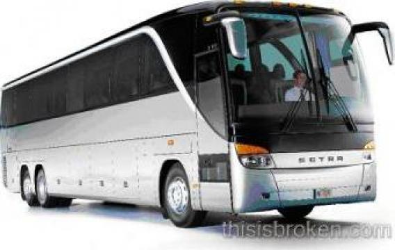 Transport persoane Focsani-Italia de la Yani Travel SRL