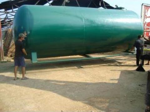 Rezervor metalic motorina 40.000 litri de la Gasoil Line Srl Ro 2024580