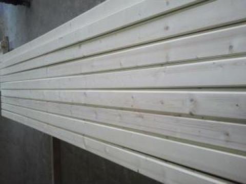 Lambriu lemn Clasa A de la Sc Productie Fortunaforest Srl