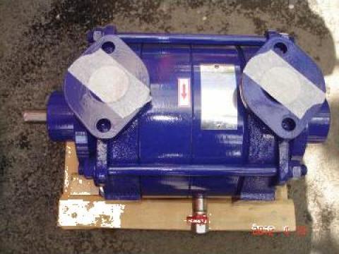 Pompe de vacuum PVD 4 Capacitate de aspirare 135 mch de la Baza Tehnica Alfa Srl