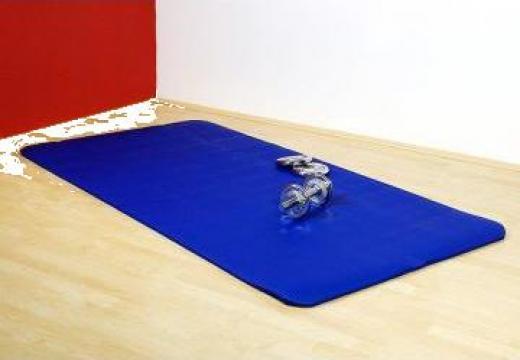 Saltea pentru gimnastica si yoga - 190 x 102