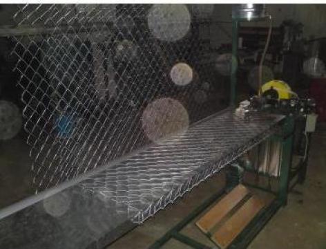 Masini electrice sarma plasa impletita pentru gard