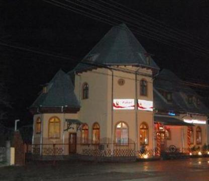 Motel Miorita Busteni de la Anteea International Srl