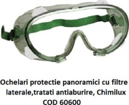 Ochelari protectie Chimilux