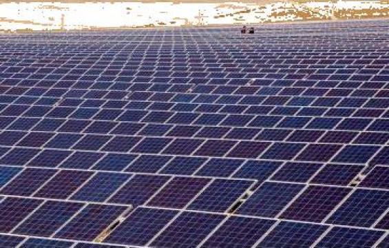 Consultanta si constructie parcuri fotovoltaice de la Inversolar Energy