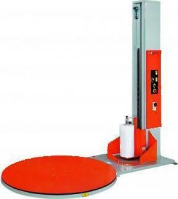 Infoliator rotativ