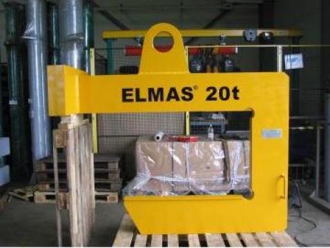 Dispozitiv de ridicare piese / componente metalice de la Elmas