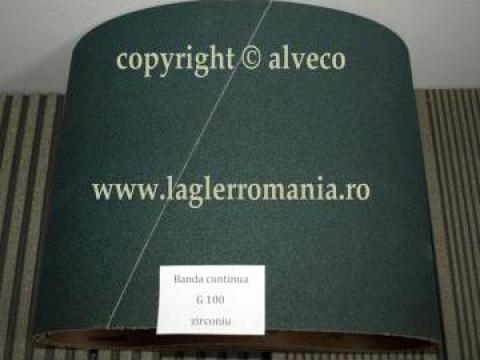 Banda abraziva 250x750mm G100 de la Alveco Montaj Srl