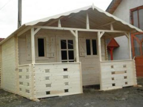 Casa de gradina Prod Wald de la S.c. Prod-wald Impex S.r.l.