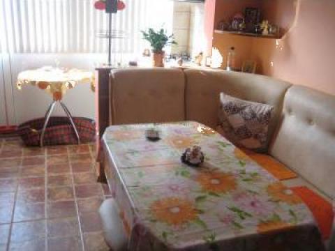 Apartament 2 camere decomandate CET, Constanta