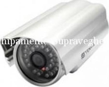 Camera de supraveghere IP Tenvis de exterior, audio/video de la Sc Brainiacs Consulting Srl