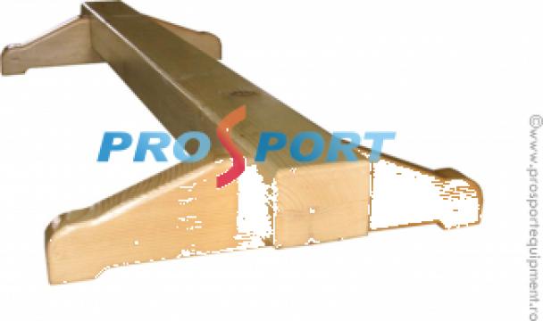 Mini-barna de echilibru de la Prosport Srl