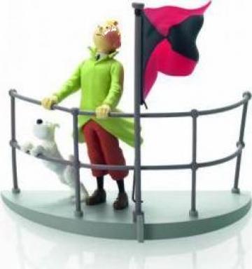 Figurina jucarie Tin Tin de la Sketch Brand Media