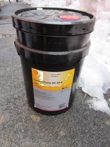 Ulei mineral Shell Vacuum Pump de la Baza Tehnica Alfa Srl
