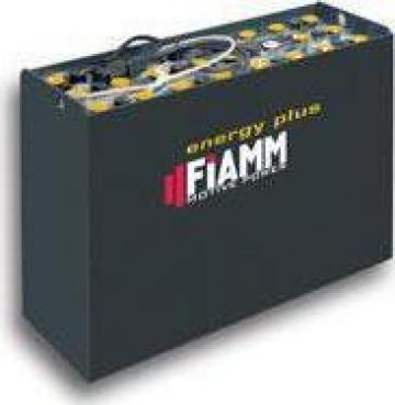 Baterie tractiune 24V 400 Ah de la Redresoare Srl