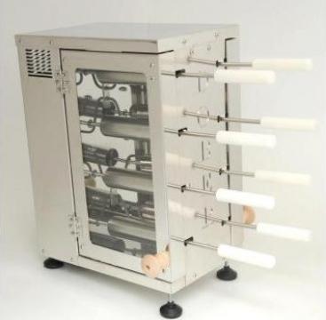 Cuptor electric si accesorii pt Kurtoskalacs 230V sau 120v de la Ko-ordinator Sp