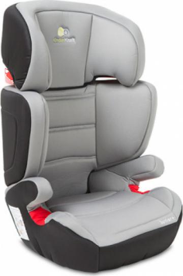Scaune auto si inaltatoare pentru copii de la Bralcom Concept Srl