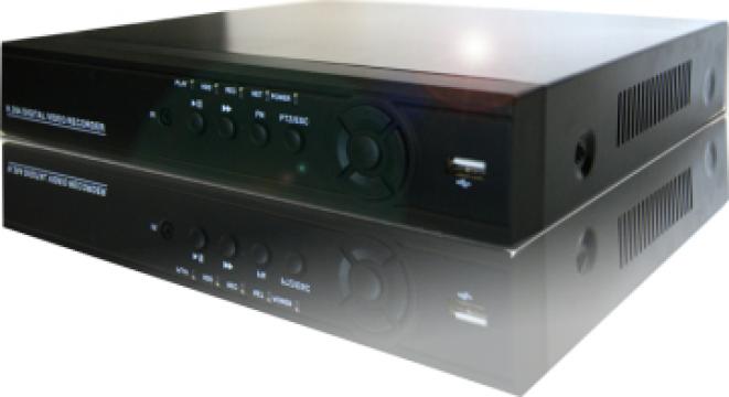 DVR Stand Alone DVR-6804-Full 960H 100fps de la Onestore