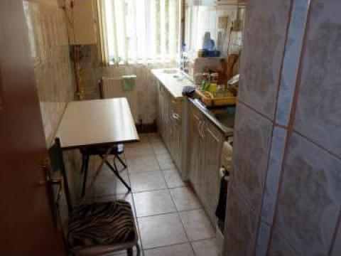 Apartament 2 camere Targoviste