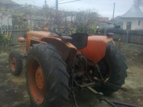 Tractor Fiat de la