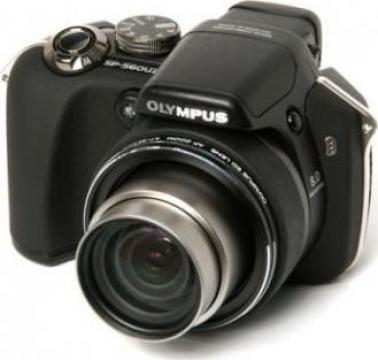 Camera foto digitala Olimpus SP-560UZ de la